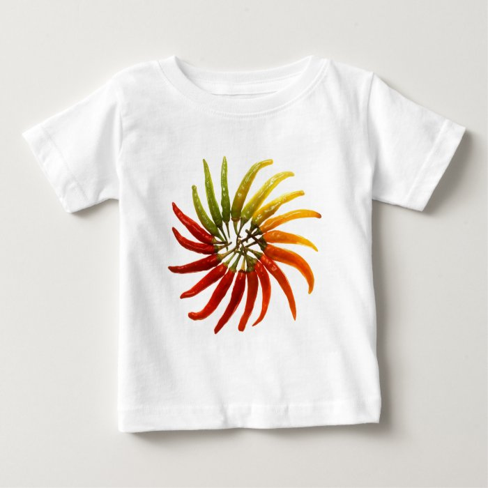 Red Hot Chili Peppers Baby T-Shirt