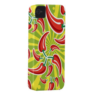 Red Hot Chili Peppers iPhone 4 Case