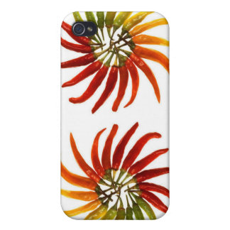 Red Hot Chili Peppers iPhone 4 Cover