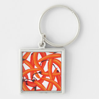 Red Hot Chili Peppers Key Chain