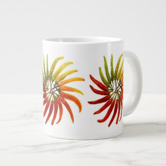 Red Hot Chili Peppers Large Coffee Mug