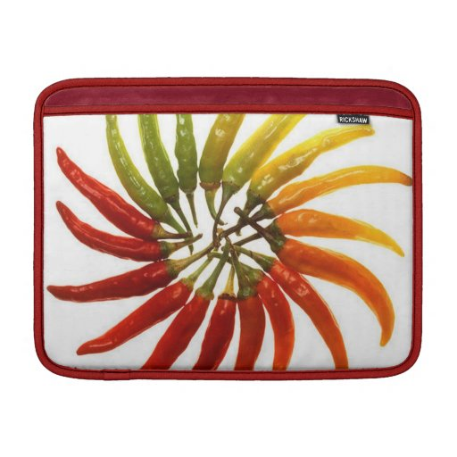 Red Hot Chili Peppers MacBook Sleeves