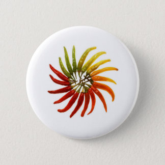 Red Hot Chili Peppers Pinback Button