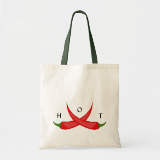Red Hot Chili Peppers Tote