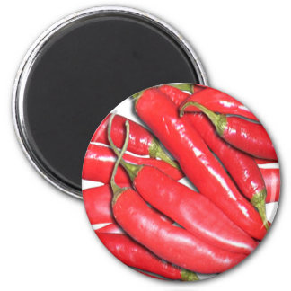 Red hot Chilli Magnet