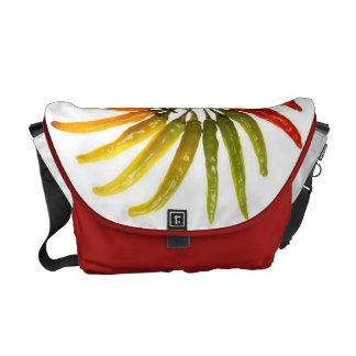 Red Hot Chilli Peppers Messenger Bag