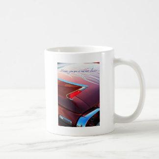 Red Hot Classic Classic White Coffee Mug