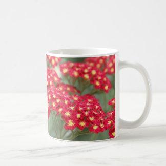 Red Hot Flower II Mug
