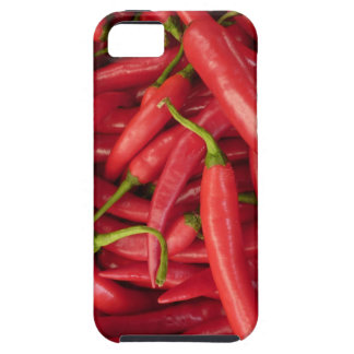 RED HOT PEPPERS iPhone 5 COVERS