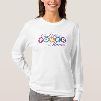 Red Hot Poker Mama Hoodie