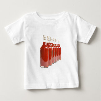 Red hot sauce baby T-Shirt