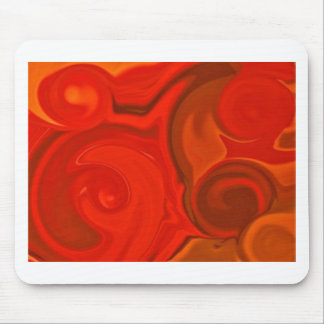 Red Hot Spices Mouse Pad