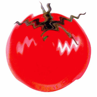 Red Hot Tomato Cut Outs