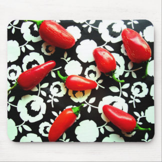 Red Hots Mouse Pad