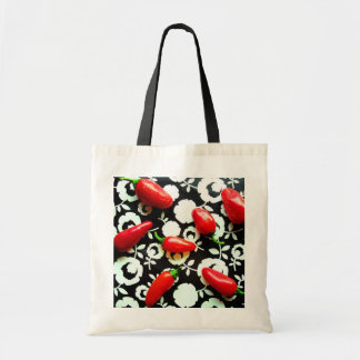 Red Hots Tote Bag