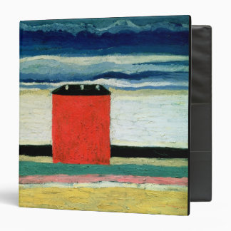 Red House, 1932 Binder