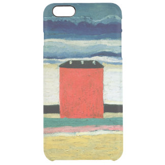 Red House, 1932 Clear iPhone 6 Plus Case