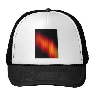 Red Hues Trucker Hat