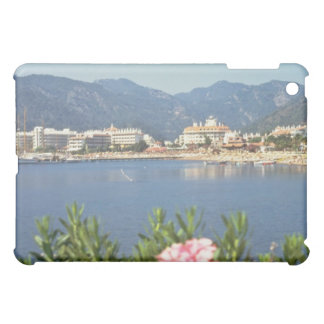 Red Icmeler, Turkey flowers iPad Mini Cases