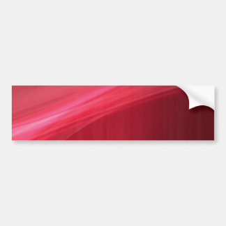 red_in_abstract-1920x1200 car bumper sticker
