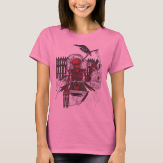Red in the Grave T-Shirt