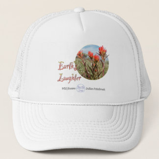 Red Indian Paintbrush Hat