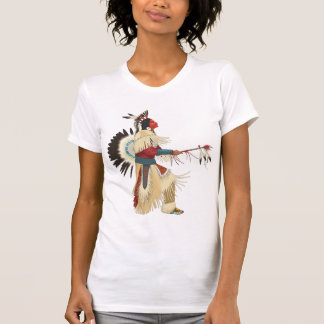 Red Indian T-shirt