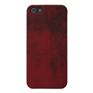 Red iPhone4 Case