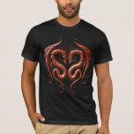 Red Iron Dragons T-Shirt