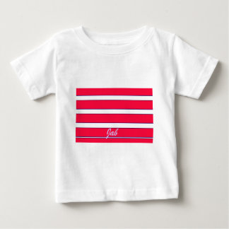 Red Jab Creations Image Baby T-Shirt