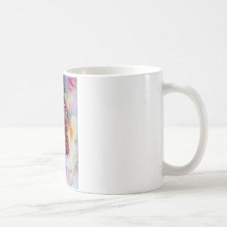 Red Jumbie Coffee Mug