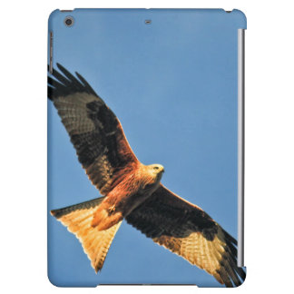 Red Kite Bird of Prey Case For iPad Air