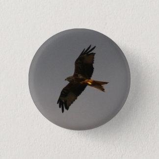 Red Kite Button