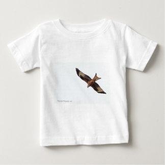 Red Kite In Sky Baby T-Shirt