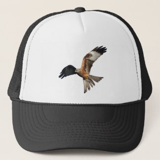 Red Kite - Milvus milvus Trucker Hat