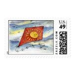Red Kite postage