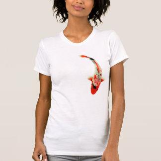 Red Koi T-shirts