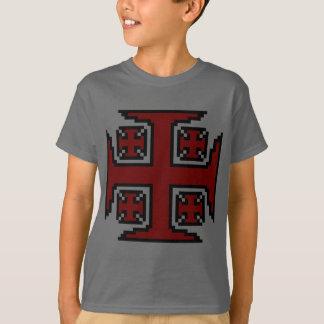 Red Kross™ Boys' Tagless Comfort Tee