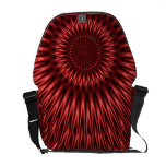 Red Lagoon Courier Bags