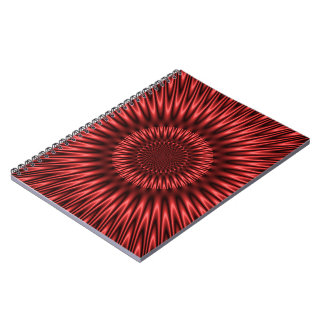 Red Lagoon Note Books
