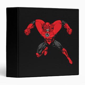 Red Lantern Corps - Rage Jump 1 Binder