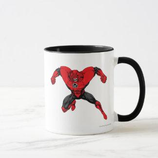 Red Lantern Corps - Rage Jump 1 Mug