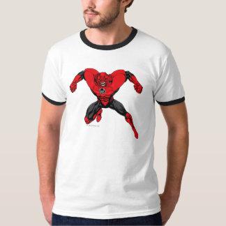 Red Lantern Corps - Rage Jump 1 T Shirt