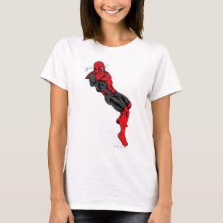Red Lantern Corps - Rage Leaning 1 T-Shirt