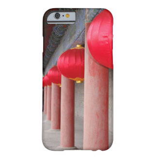 Red Lanterns of Xi'an Barely There iPhone 6 Case
