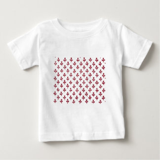 red-leaf baby T-Shirt