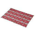Red Leaf Placemat