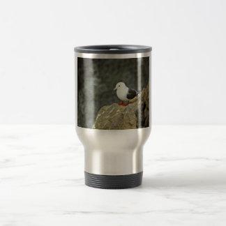 Red-legged Kittiwake Coffee Mugs