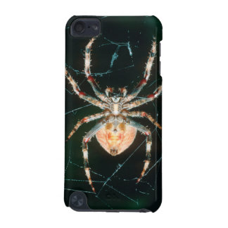 Red-Legged Orb-Web Spider iPod Touch (5th Generation) Covers