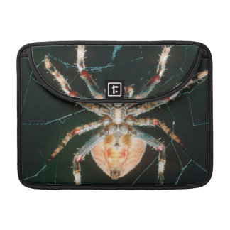 Red-Legged Orb-Web Spider Sleeve For MacBook Pro